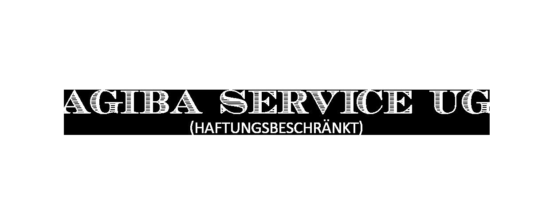 Agiba Service UG (hftb.)